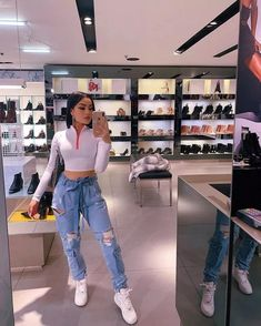 67 Baddie Outfits That Make You Look Cool Baddie Outfits Bad Baddie baddieoutfitideas Baddieoutfits Cool Outfits Swag Outfits, Trendy Outfits, Girl Outfits, Summer Outfits, Fashion Outfits, Edgy Teen Fashion, Dress Fashion, Bad And Boujee Outfits, Popular Outfits