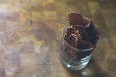 Low carb snack ......how to make beef jerky