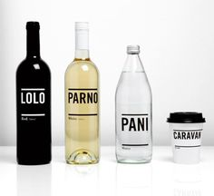 labeling idea for ze pantry