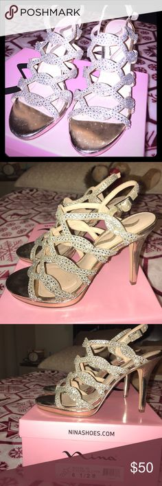 839140e99b 42 Best graduation images in 2017 | Prom heels, Shoes, Prom shoes