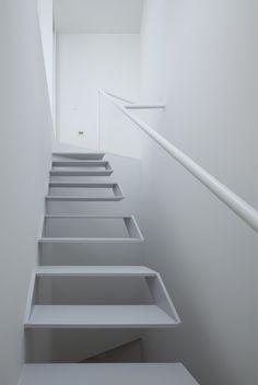 Casa en Tamatsu / Ido, Kenji Architectural Studio