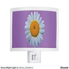 Daisy Night Light