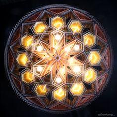 Mandala 2 Willowlamp