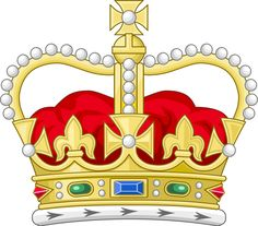 queen elizabeth crown images drawing - Google Search