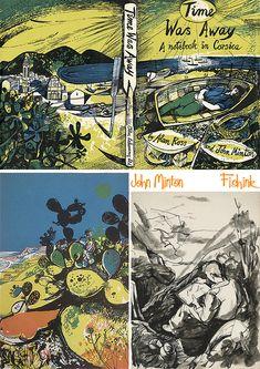 A Splash of the unusual through textiles, photography and illustration. John Minton, History Of Illustration, Romanticism Artists, Male Figure, New Artists, Art Techniques, The Little Mermaid, Printmaking, Illustrators