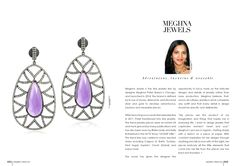 MEGHNA Jewels