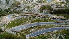 Col del Nivolet e dintorni: dighe curve, tornanti spompanti, panorami esaltanti