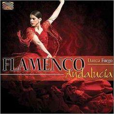 Danza Fuego - Flamenco Andalucia