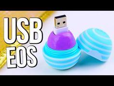 DIY USB EOS - YouTube