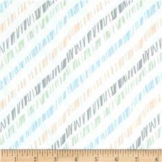 Art Gallery Gossamer Cotton Jersey Knit Shimmer Crystal