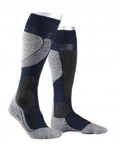 Meine neuen schönen warmen Socken.