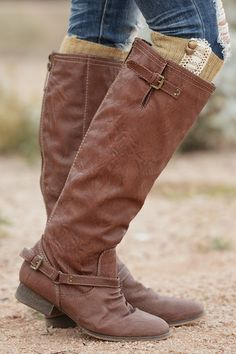 To Die For Tan Boots from Closet Candy Boutique #fashion #shop 10% off and FREE shipping with code REPJENNIFER!