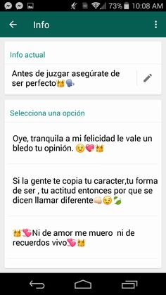 More in Altamiraaa - Frases - whatsapp Sad Love, Love You, Tumblr Love, Sad Girl, Love Words, Sad Quotes, Sentences, About Me Blog, Lol