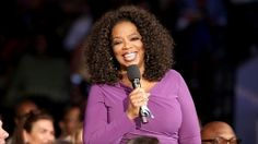 Oprah on Honoring Your Calling - Video