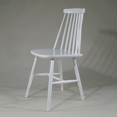 Holzstühle Weiß loft chair weiß natur loft chair white design