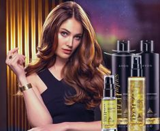 Avon Mark, Hair Serum, Light Brown Hair, Lisa, Ombre Hair, Insta Makeup, Trendy Fashion, Hair Care, Hair Beauty