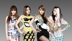 Jeremy Scott to design 2NE1′s stage outfits for 'New Evolution' tour