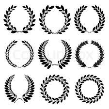 laurel wreaths tattoos - Google Search