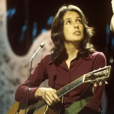 We gathered some of the best songs and hit singles from the past decades and uncovered the real story behind each and every one of them. Read on to find out the exciting real-life inspirations behind some of your favorite songs. Joan Baez, Best Song Ever, Best Songs, Folk Music, My Music, Eric Clapton Guitar, Documentary Filmmaking, Divas, Guitar Girl