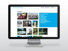 Edmiston Trust website designed at The Fount Trust, Web Design, Website, Design Web, Website Designs, Site Design