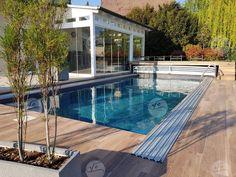 Pool Szaki, a gondtalan medencézés élménye! Siena, Outdoor Decor, Home Decor, Decoration Home, Room Decor, Home Interior Design, Home Decoration, Interior Design
