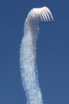 Blue Angels doing what they do best