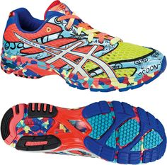 these are supposed to be really good running shoes actually.. i want.