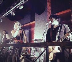 73 vind-ik-leuks, 1 reacties - Official Michael Monroe ST (@officialmichaelmonroest) op Instagram: 'Last night in Kotka! Final stop of the spring tour tonight in Turku. Showtime at midnight!…'