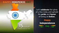 Happy Independence Day India instagram wishes for 15 August 2020. Celebrate this day on #instagram and be proud to be #Indian #independenceday #wishes