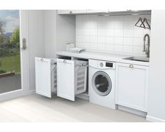 15 idéias praticas de lavanderia!
