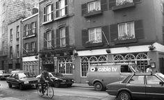 Bartley Dunnes,Stephen Street 1980
