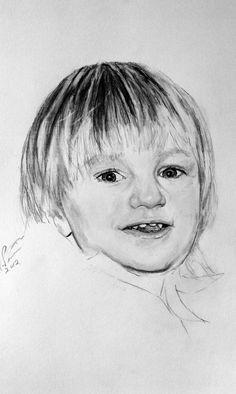 Portrait by W.K.PERRIAM