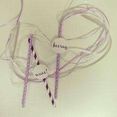 「nippie's DIY『癒されるよ♩ribbon wands!』」の画像|nippieのブログ |Ameba (アメーバ)