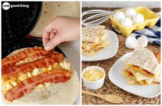 15 Surprising Foods You Can Make In Your Waffle Maker - One Good Thing by JilleePinterestFacebookPinterestFacebookPrintFriendlyPinterestFacebook