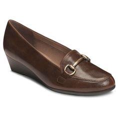 Women's A2 by Aerosoles Love Spell Loafers - Brown 6.5W