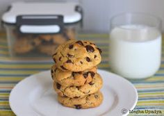 Me in blogland...: Baker's Corner: The best ever Chocolate Chip Cookies!