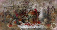 елена ильичева натюрморты - Поиск в Google