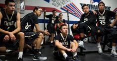 For Navajo Team, a Season of Change and Challenge