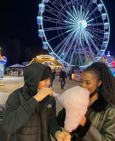 Black Love Couples, Cute Couples Goals, Couple Goals Relationships, Relationship Goals Pictures, Interacial Couples, The Love Club, Interracial Love, Photo Couple, Couple Aesthetic