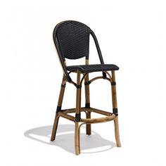Monaco Bar Chair