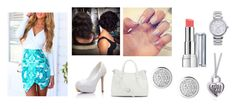 """untitled #15"" by felicianoanaya105 ❤ liked on Polyvore"