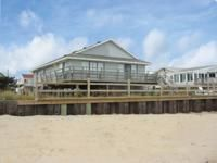Dominion 3656 Sandfiddler Road - Oceanfront  4 Bedrooms / 2½ Baths   -  Limit 10 Guests Virginia Beach $1200/wk