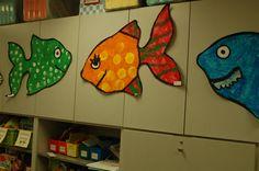7 Best Hooray for fish! images | Preschool activities ...