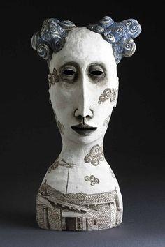 Amanda Shelsher - Bloom 2009