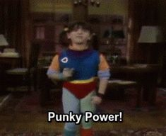 Punky Power Punky Brewster GIF - PunkyPower PunkyBrewster Punky - Discover & Share GIFs Friendship Wishes, Punky Brewster, Gifs, Fictional Characters, Fantasy Characters, Presents