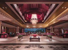 Shangri-La Hotel in Lhasa.