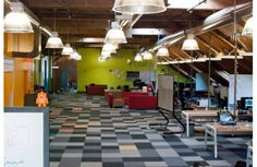 Intrepid Labs - Office Tour [slideshow]