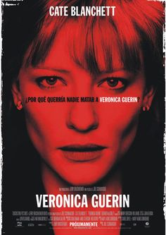 Veronica Guerin posters for sale online. Buy Veronica Guerin movie posters from Movie Poster Shop. We're your movie poster source for new releases and vintage movie posters. Cate Blanchett, Veronica, Movies About Writers, Thriller, Irish Movies, Touchstone Pictures, Information Poster, Drama, Kino Film