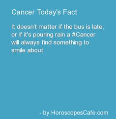 Cancer Daily Fun Fact - A fact I learned this past year. Even the darkest moments have a bight side.