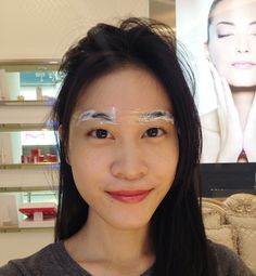 Eyebrow Embroidery be for You